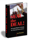 Seal the Deal by Suzi Pomerantz
